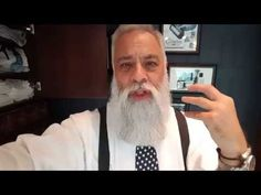 Cross-training your beard for growth - YouTube