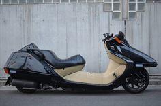 フュージョン|RIDE&SEEK OFFICIAL BLOG☆ Vespa Motorbike, Motor Scooters, Atvs, Cars And Motorcycles, Motorbikes, Honda, Vehicle, Vintage, Vespas