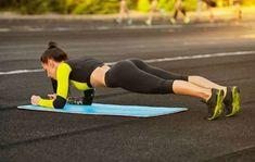 Düzenli plank yapmanın faydaları