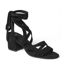 Gap Women Suede Multi Strap Sandals ($70) ❤ liked on Polyvore featuring shoes, sandals, black, regular, mens suede sandals, mens black sandals, mens open toe shoes, mens strap sandals and mens suede shoes