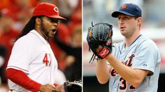 Who's hot, Who's Not: Cueto, Scherzer impress with top ERAs