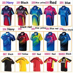 Cheap shirt check, Buy Quality clothes mix directly from China clothes fat Suppliers: New 2014 Original Butterfly Athletic Table Tennis Shirt Short Men Badminton Suit Polyester Fabric Jersey Pingpong Shirts