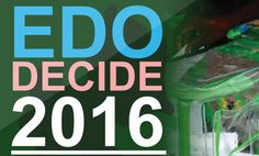 INEC Announces Results Of Edo Governorship Election: Live Updates