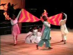 Hosanna - Kirk Franklin  (Kids' Dance)