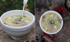 kwaśnica na żeberkach Soup, Ethnic Recipes, Soups