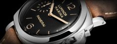 Panerai RadioMir 1940. Enormous (probably to big) Diameter 47 mm, polished steel. Screw-down winding crown personalized OP.