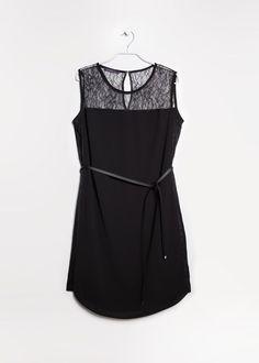 #Vestidos perfectos para chicas con curvas