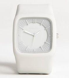Converse Clocked watch