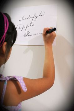 How to Improve Your Handwriting: 11 steps (with pictures)