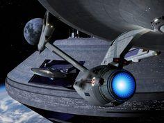 Stealing the Enterprise part 2 by *davemetlesits on deviantART