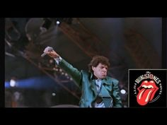 ▶ The Rolling Stones - Start Me Up - Live 1990 - YouTube