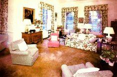 Princess Diana Room _ Suite Kensington Palace _   &  _  Room A  Highgrove