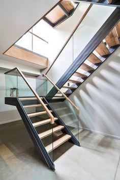 awesome Estrade Residence | MU Architecture Check more at http://www.arch2o.com/estrade-residence-mu-architecture/