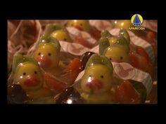 Tudo Artesanal | Sabonete Patinho na Lagoa por Peter Paiva - 02 de Março de 2013 - YouTube
