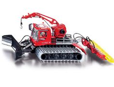 The 1/50 Piste Bully with Crane Winch from the Siku Super Series - Discounts on all Siku Diecast Models at Wonderland Models.    One of our favourite models in the Siku Super Series Construction range is the Siku Piste Bully with Crane Winch.    Siku manufacture wonderful, amazingly accurate and detailed diecast models of all sorts of vehicles, particularly construction vehicles including this Piste Bully with Crane Winch which can be complemented by any of the items in the Super Series…