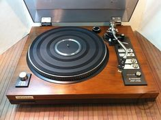 Pioneer Hifi vintage reparation – Best Audio Room Ideas, Tips and Images Vinyl Record Player, Record Players, Platine Vinyle Audiophile, Hifi Turntable, Turntable Cartridge, Audio Room, Hifi Audio, Vintage Records, Gadgets