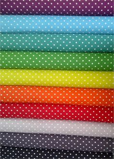 Momo, Linen Mochi Dot, Sampler 8 Total