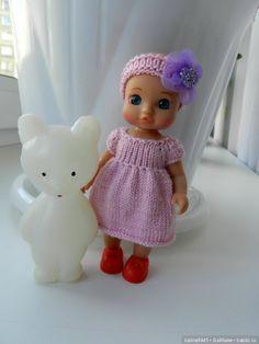Нежные комплектики на куколок Шу Шу и им подобным. / Одежда для кукол / Шопик. Продать купить куклу / Бэйбики. Куклы фото. Одежда для кукол