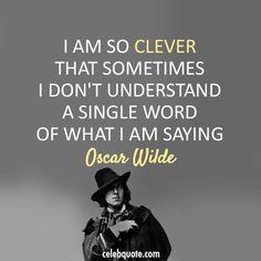 Oscar Wilde Quotes - Poets & Writers Fan Art (35799458) - Fanpop