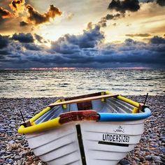 #günaydın #goodmorning #gündoğarken #sunrise #instagram #boat#seaside #sahil