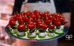 Greek Salad Skewers from Paleo Porn