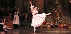 Enjoy the Michigan Ballet Theatre's performance of this timeless holiday classic, featuring guest artists from Suzanne Farrell Ballet, and Inaside Dance!  Although what is seen on the stage today is different in detail from the original story written by E.T.A Hoffman, the basic plot remains the same. The story of a young German girl who dreams of a Nutcracker Prince and a fierce battle against a Mouse King with seven heads. On sale now for only $18.00