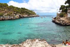 Panoramio - Photo of Cala #Santanyí in Sudosten von #Mallorca