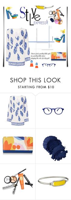 """""""Style: Express It"""" by emcf3548 ❤ liked on Polyvore featuring Dorothy Perkins, ZENTS, FOSSIL, Borghese and Marc by Marc Jacobs"""