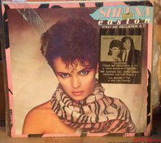 Sheena Easton - Todo Me Recuerda A Ti Lp 20130812 Luis Miguel Dyango mexican pro