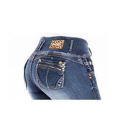 JEANS PARA DAMA. MOD NYK5153SR - SAVI JEANS | Venta de pantalones de mezclilla para dama