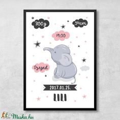 Baby Poster, Peek A Boos, Lily, Products, Orchids, Lilies, Gadget
