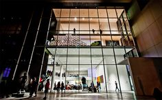 Museum of Modern Art ~ Founded in 1929, MoMA is one of NYC's most popular museums, home to more than 100,000 pieces of modern artwork, most by A-listers – Van Gogh, Matisse, Picasso, Warhol, Lichtenstein, Rothko, Pollock, Bourgeois and many others. Entry is free 4-8pm on Friday. Gets busy.  http://www.lonelyplanet.com/usa/new-york-city/sights/museums-galleries/museum-modern-art