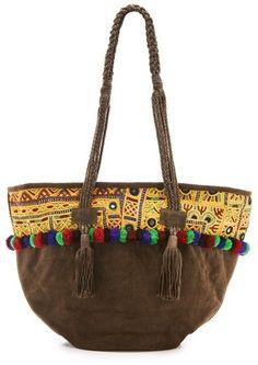 Antik Batik Mausi Tote on shopstyle.com