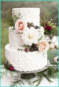 Wedding Cakes - Cute Ideas for Wedding Cake Toppers *** You can find more details by visiting the image link.