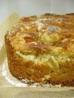 Tysiąc pomysłów na 1000 kalorii: Ciasto ze Słoika