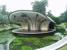 Landscape Architects Network is The Voice of Landscape Architecture. 1 website for Landscape Architecture news and trends. Garden Art, Garden Tools, Singapore Garden, Organic Gardening Magazine, Seaside Resort, Garden Architecture, Public Garden, Beach Resorts, Botanical Gardens