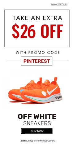 How to get Womens Nike Off-White Zoom Fly Mercurial Orange   OW sneakers fe55a116be6