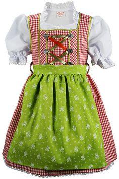 #Kinderdirndl Susi – COALA Trachten, #Dirndl, #Oktoberfest