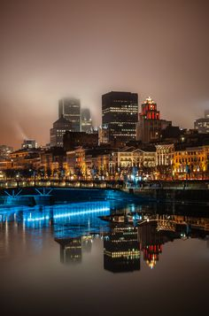 Montreal, Quebec *