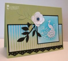 June Card Club  from Flowerbug's Inkspot