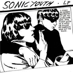 Goo (Sonic Youth, 1990)