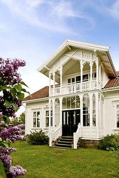 Swedish Style Homes : swedish, style, homes, Scandinavian, Netherlands, House, Ideas, House,, Scandinavian,, Styles