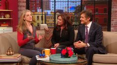 Rachael Ray Show - Google+ - Only have one free minute in your day? Plenty of time for a…