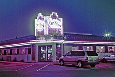 Chappy's Classic Diner, Watertown, NY 092901