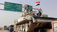 La reconquista de Mosul puede llevar a los yihadistas del Dáesh a huir a Siria o a regresar a Europa