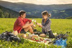 #Picknick in der Region #JogllandWaldheimat (c) Oststeiermark Tourismus, Bernhard Bergmann