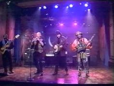 Bela Fleck and The Flecktones - Stomping Grounds <3