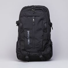 Patagonia Backpack Cascada 30L Black Liked On Polyvore