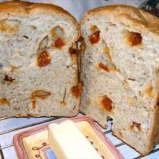 Pepperoni Pizza Bread for the Bread Machine Recipe /
