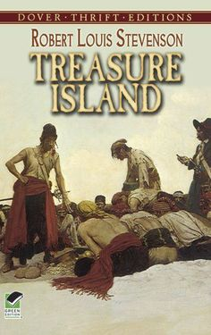 Finally got around the reading Treasure Island. What fun!
